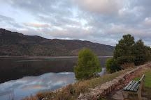 Lake Bellfield, Halls Gap, Australia