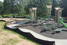 Swan Creek Metropark, Toledo, United States