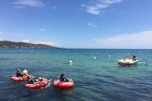 Water Glisse Passion, Sainte-Maxime, France