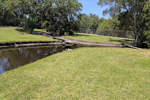 Timber Creek Golf Course, Bradenton, United States