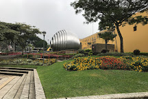 Teatro Nacional Costa Rica, San Jose, Costa Rica