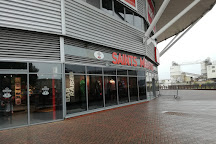 St Mary's Stadium, Southampton, United Kingdom