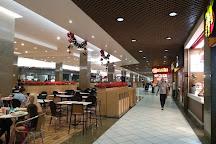 Beiramar Shopping, Florianopolis, Brazil