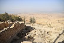 Memorial Church of Moses, Madaba, Jordan