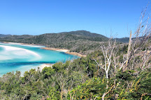 Hill Inlet, Whitsunday Island, Australia