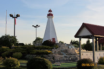 Egg Harbor Fun Park, Egg Harbor, United States
