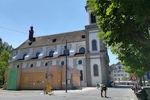 Jesuitenkirche, Lucerne, Switzerland