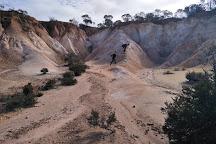 Buckley's Breakaway, Hyden, Australia