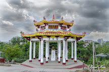 Chinese Cemetery, Manila, Philippines