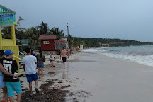 West Bay Beach, West Bay, Honduras