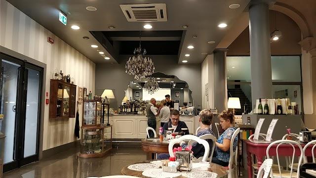 Melchionni Cafe