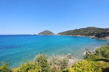 Viticcio Beach, Portoferraio, Italy