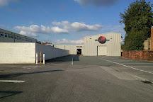 Darkstar Ultimate Laser Arena, St Helens, United Kingdom