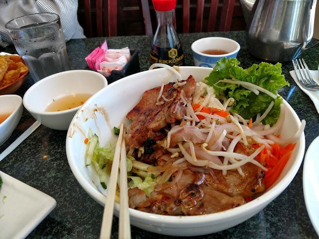 Hunan Delight Matsuya