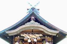 Izumo Taishakyo Mission of Hawaii, Honolulu, United States