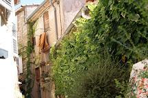 Office de Tourisme, Mougins, France