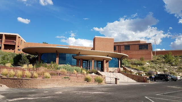 Meteor Crater Observatory