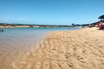 Mirante da Sereia Beach, Maceio, Brazil