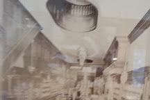 Dorflinger Glass Museum, White Mills, United States