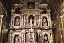 Capilla Domestica Compania de Jesus, Cordoba, Argentina