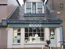ECCO Shoes – Oxford oxford