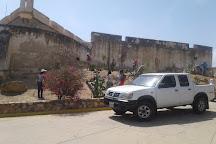 Castillo de San Antonio de la Eminencia, Cumana, Venezuela