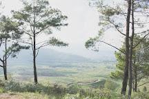 Bukit Gajah Bobok, Merek, Indonesia