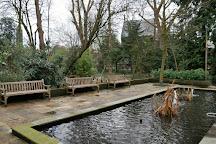 TU Botanical Garden, Delft, The Netherlands