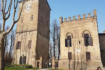 Rocca dei Rossi di San Secondo, San Secondo Parmense, Italy