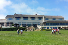 Pebble Beach Golf Links, Pebble Beach, United States