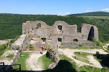 Castle/ Hrad Somoska, Siatorska Bukovinka, Slovakia