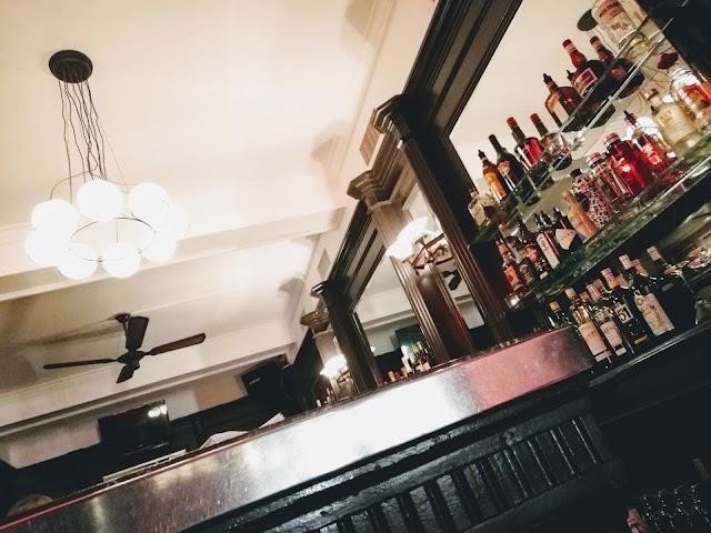 Bar le Philosophe