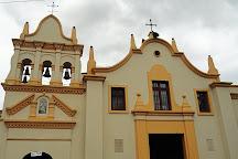 Santuario de Nuestra Senora de la Salud, Bojaca, Colombia