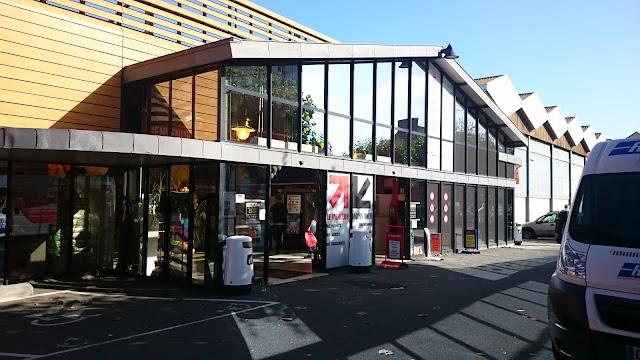 Intermarché Saint Malo Rocabey
