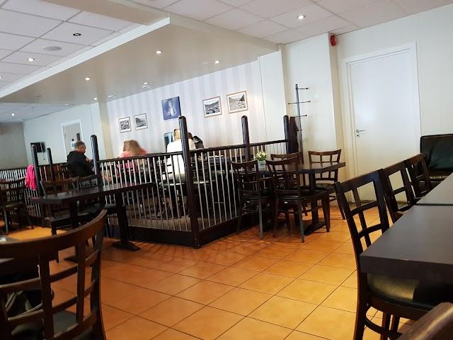 Isehaug Kafeteria