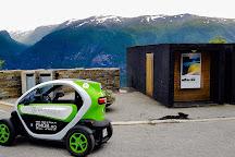 eMobility Flam, Flam, Norway