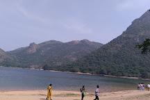 Thirumoorthi Dam, Tiruppur, India