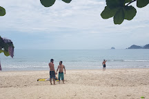 Sono Beach, Paraty, Brazil