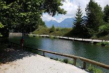 Pisciculture de la Gruyere, Neirivue, Switzerland