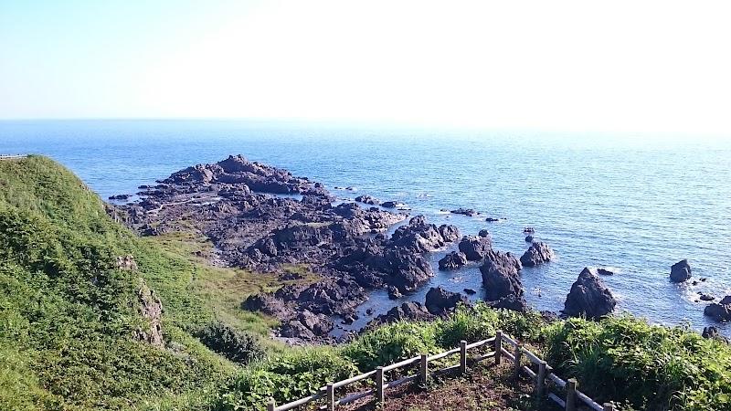 チゴキ岬灯台