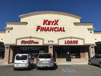 KeyX Financial Payday Loans Picture