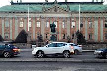 Riddarhuset, Stockholm, Sweden
