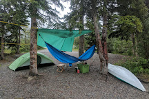 Muncho Lake Provincial Park, Fort Nelson, Canada