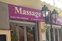 Nuad Thai Massage, Athens, Greece