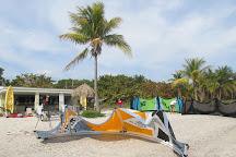 Miami Kiteboarding, Key Biscayne, United States