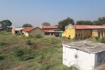 Balapur Fort, Akola, India