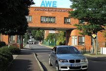 Automobile Welt Eisenach, Eisenach, Germany