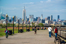 Liberty State Park, Jersey City, United States