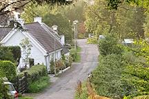 Glencoe Folk Museum, Glencoe Village, United Kingdom