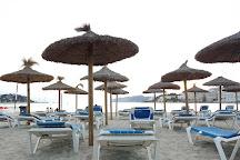 Playa Santa Ponca, Santa Ponsa, Spain